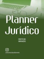 Planner Jurídico