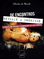 De Encontros Sexuais A Crônicas: