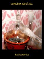 EspagÍria AlquÍmica