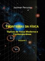 Fronteiras Da Física