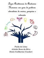 Ligas Acadêmicas De Anatomia Humana
