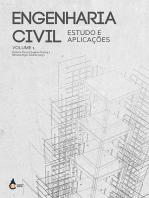 Engenharia Civil: Estudo E Aplicações