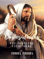Curiosidades Das Sagradas Escrituras