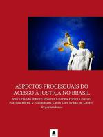 Aspectos Processuais Do Acesso À JustiÇa No Brasil