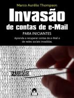 Invasão De Contas De E Mail Para Iniciantes