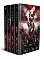 Aeternae Noctis Collection