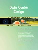 Data Center Design A Complete Guide - 2019 Edition