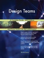 Design Teams A Complete Guide - 2019 Edition