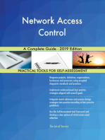 Network Access Control A Complete Guide - 2019 Edition