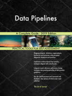 Data Pipelines A Complete Guide - 2019 Edition