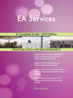 EA Services A Complete Guide - 2019 Edition