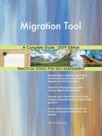 Migration Tool A Complete Guide - 2019 Edition