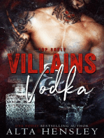 Villains & Vodka