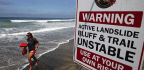 A Cliff Collapse. Three Deaths. More Bluff Failures Expected With Rising Seas