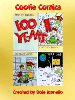 Cootie Comics