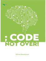 Code Not Over