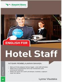 English for Hotel Staff