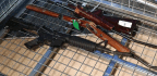 Thousands Of Guns Turned Over To New Zealand Police In Buyback Program