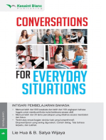 Conversations For Everyday Situations