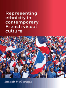Representing ethnicity in contemporary French visual culture