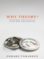 Why theory?: Cultural critique in film and television