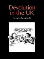 Devolution in the UK