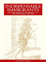 Indispensable immigrants