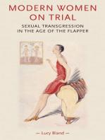 Modern women on trial