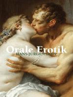 Orale Erotik