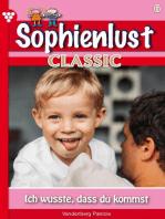 Sophienlust Classic 6 – Familienroman