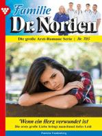 Familie Dr. Norden 705 – Arztroman