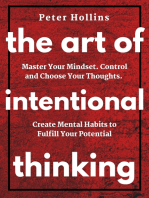 The Art of Intentional Thinking (Second Edition)