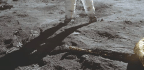 Space Steps The Moon and Beyond