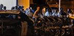 Calif. Highway Patrol Shooting Suspect Has Long Criminal History, Records Show