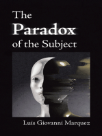 The Paradox of the Subject