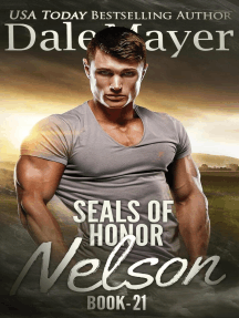Nelson: SEALs of Honor, #21