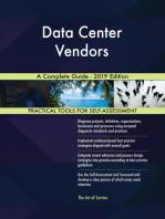 Data Center Vendors A Complete Guide - 2019 Edition