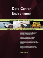 Data Center Environment A Complete Guide - 2019 Edition