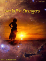 Love Is For Strangers