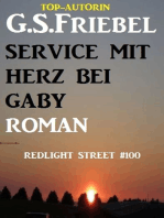 Service mit Herz bei Gaby