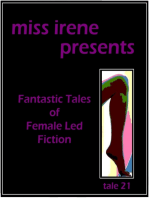 Miss Irene Presents - Tale 21