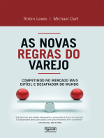 As novas regras do varejo