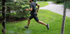 These Experimental Shorts Are An 'Exosuit' That Boosts Endurance On The Trail