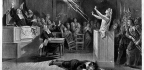 Why Did Witch Hunts Go Viral?