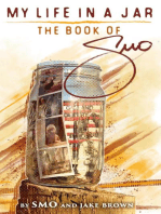 My Life in a Jar - The Book of SMO