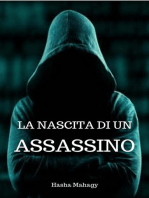La Nascita di un Assassino