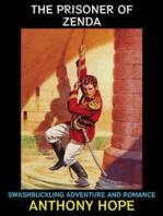 The Prisoner of Zenda.