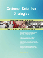 Customer Retention Strategies A Complete Guide - 2019 Edition