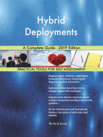 Hybrid Deployments A Complete Guide - 2019 Edition