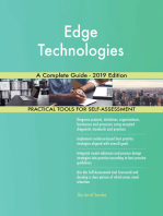 Edge Technologies A Complete Guide - 2019 Edition